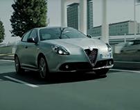 Alfa Romeo Nuova Giulietta
