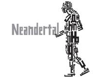 Neandertal font