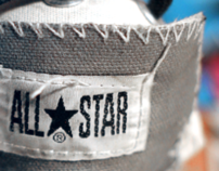 JUST SE  - CODE501 - CONVERSE  -  MUNNY