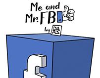 Me & Mr.FB
