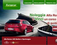 EuropCar - Alfa Romeo