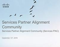 Cisco - Leadership deck