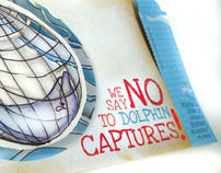 STOP Dolphin Captures!