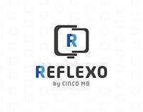 Identidade Visual e Layout de Site - CincoMB