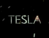 FREE ENERGY of TESLA