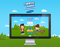 SAMSUNG - Campus Junior