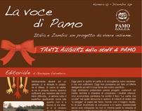 Comunicazione PAMO-ONLUS
