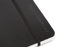 Eindejaarscampagne notitieboek Twynstra Gudde