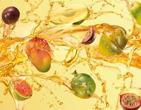 Ferrero - Estafruit Poster