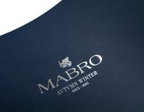 Mabro -Catalogo 2010