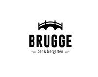 BRUGGE · Bar & Biergarten
