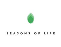 Seasons of Life Branding