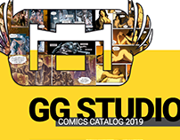 GG STUDIO DIGITAL PUBLICATION/EPUB DESIGN