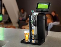 Heineken - Concept BeerTender