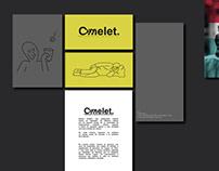 OMELET / ZINE