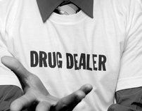 KCA Become A Drug Dealer