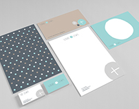 Scribe + Lewis Brand Identity