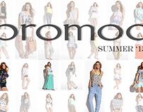 PROMOD - Forecasting for Summer '15