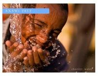 Charity: Water SXSWi 2012