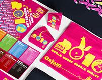 Oxfam - Oxjam Leicester Festival
