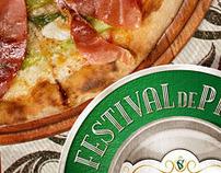 festival de pizzas