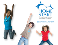 Home Start 2010 Annual Report