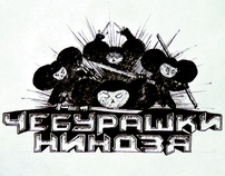 Cheburashki Ninja