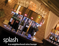 Splash Wine Lounge