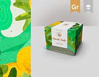TITEA® Mini Box Tea