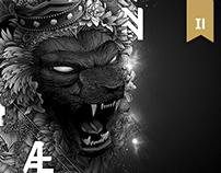 Animæ • Vitæ • Desktopography 2015