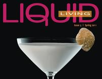 Liquid Living Magazine