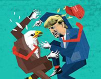 Harper's - Trump Vs CIA