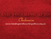Chukumisa Album cover design