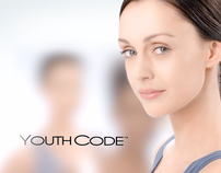 L'Oréal Paris. Youth Code