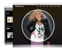 Gorchitza website