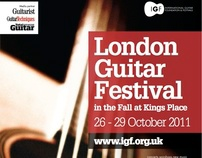 London Guitar Festival