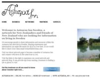Aotearoa Inn Network Website