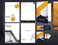 Petroland S.A.S - Identidad Corporativa - Editorial