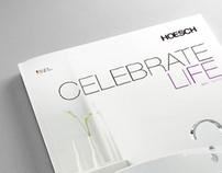 Hoesch product catalogue