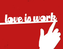 Love is Work (title sequence)