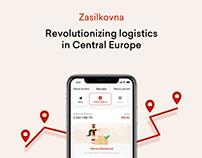 Zasilkovna - Revolutionizing logistics in Europe