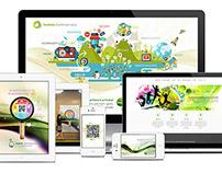 Arvalia - Shopping Gateway & Community