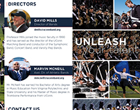 UCMB Recruiting Brochure
