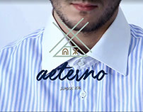 Aeterno Shop - Shirt Coolection Video