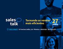 UX/UI - SalesTalk