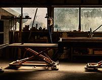 Cabinet-maker's Workshop