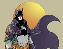 Batman - Gotham by Gaslight