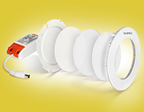 Wipro Lighting - Products .