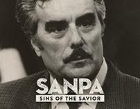 SANPA - Netflix - Official Key Art