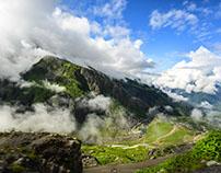 Landscape - Saran Nair